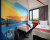 Hotel ibis Styles Budapest Citywest